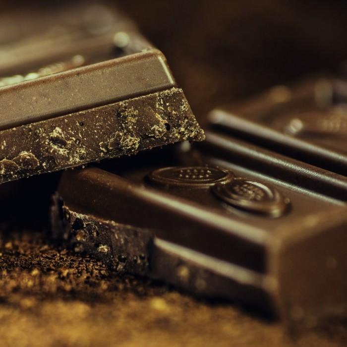 lebe gesund schwarze schokolade gegen stress