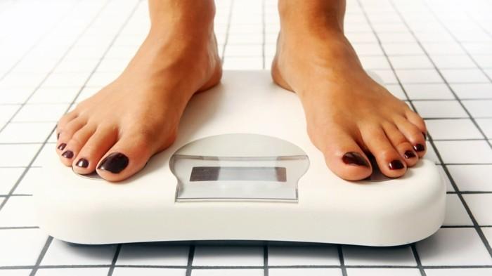 lebe gesund tee diät halten tipps