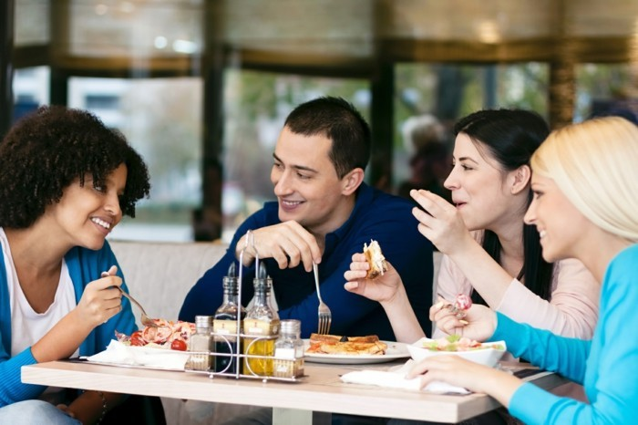 lebe gesund tipps sich richtig ernähren essen genießen
