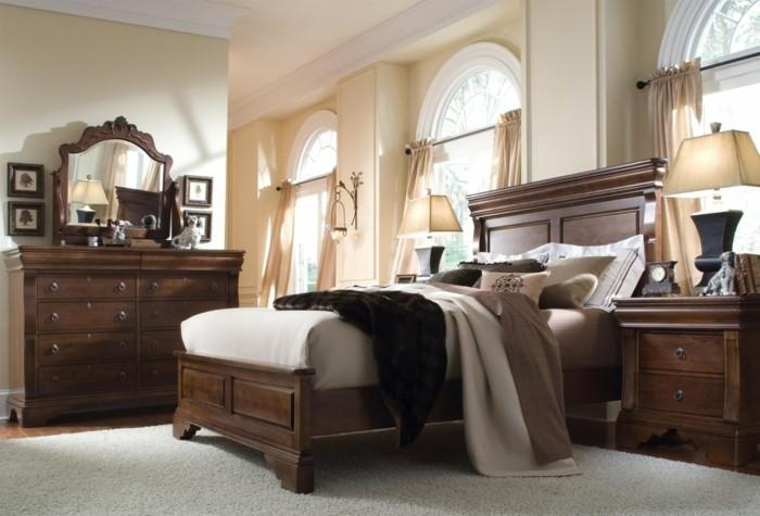 massivholzmbel und das streben nach einem natrlichen wohnen schlafzimmer