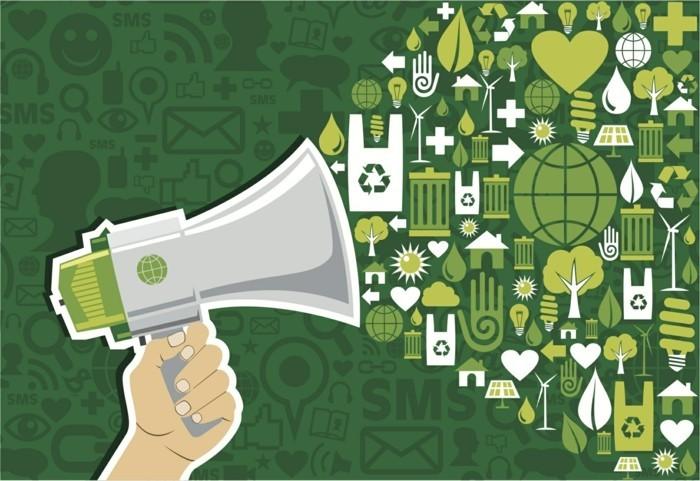 nachhaltig einakufen nachhaltige mode einkaufswagen einkaufstasche grunes marketing