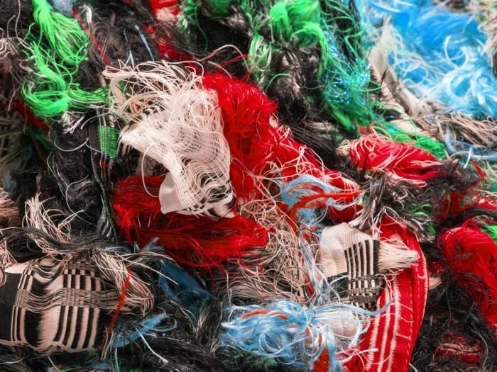 nachhaltig einakufen nachhaltige mode einkaufswagen materialien verschwendung