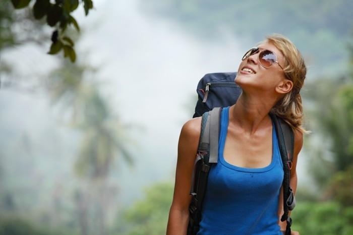 schöne reiseziele wanderurlaub ideen
