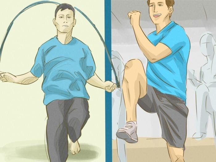 wo sind die lymphknoten bewegung