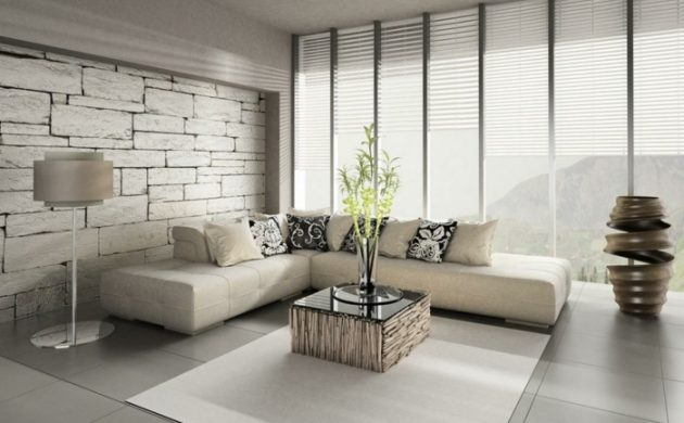 ▷ 1000 Ideen für Wohnzimmer gestalten - Freshideen 1