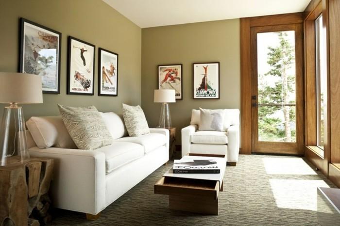 wohnzimmer gestaltung feng shui anordnung der möbel
