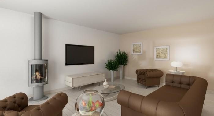 Wohnzimmer Gestaltung Nach Feng Shui Regeln Harmonie Ist Angesagt
