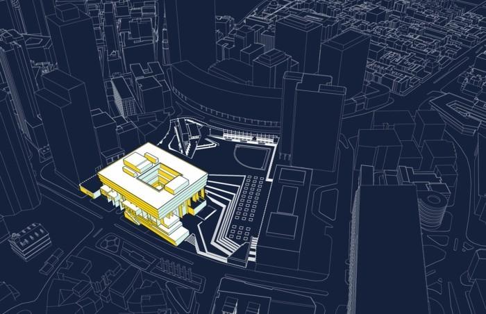 Architektur studieren einige argumente daf r for Wo architektur studieren