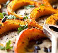 Do it veggie – Das Beste der Saison für das vegetarische Herbstgrillen