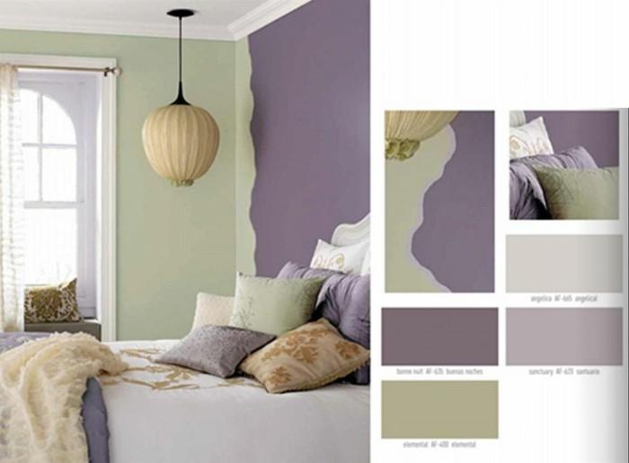 wohnungseinrichtungs ideen wie richte ich meine neue. Black Bedroom Furniture Sets. Home Design Ideas