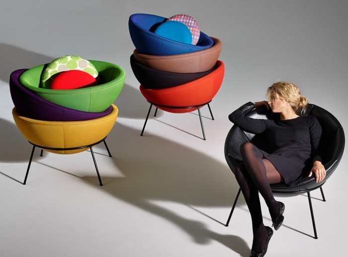 beruehmte architekten frauen lina bo bardi bowl chair arper