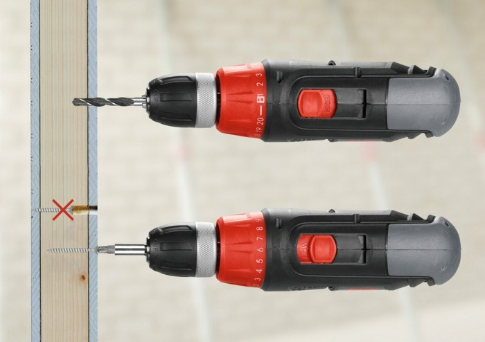bohren bohrschrauber skil energy line concept elektrowerkzeuge