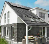 Einfamilienhaus bauen: Grenzenlose Gestaltungsmöglichkeiten