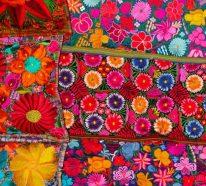 Lebensbejahende Einrichtungsbeispiele im mexikanischen Stil