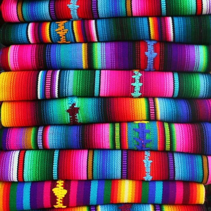 einrichtungsbeispiele mexikanischer stil wohnideen 18
