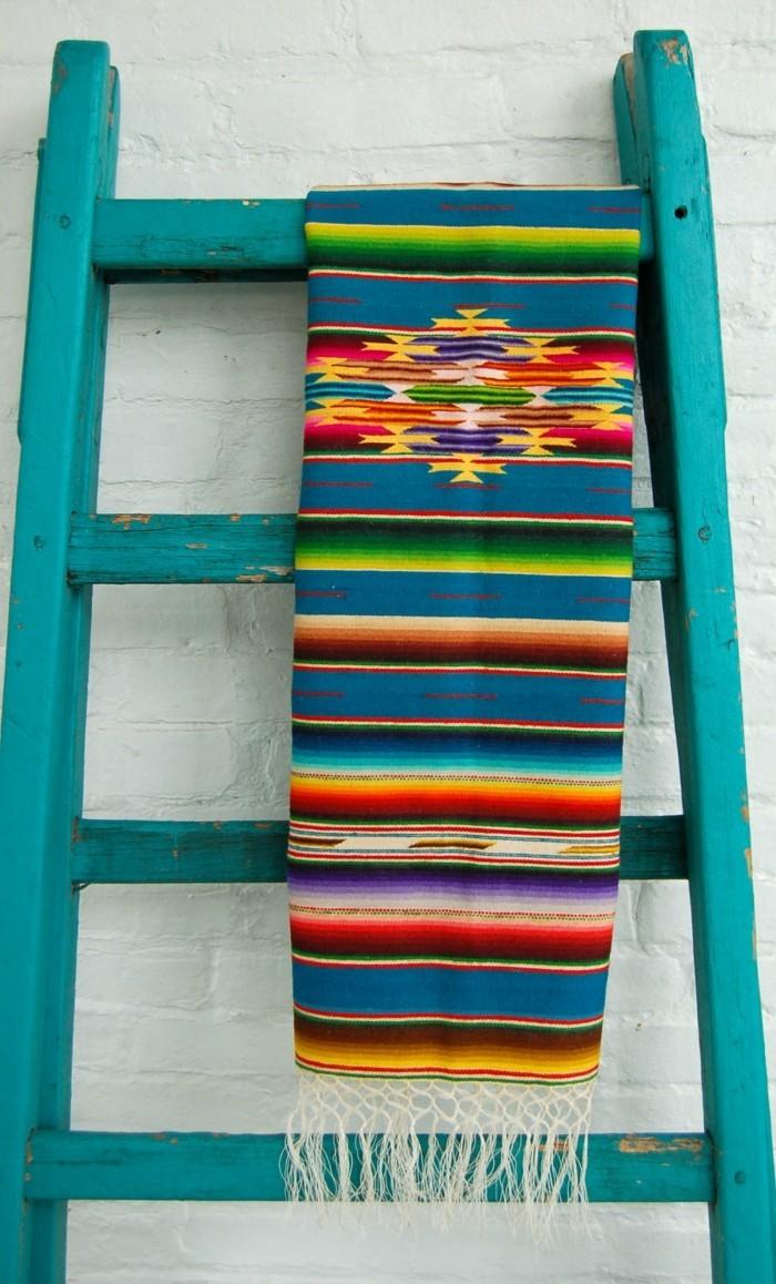 einrichtungsbeispiele mexikanischer stil wohnideen 19