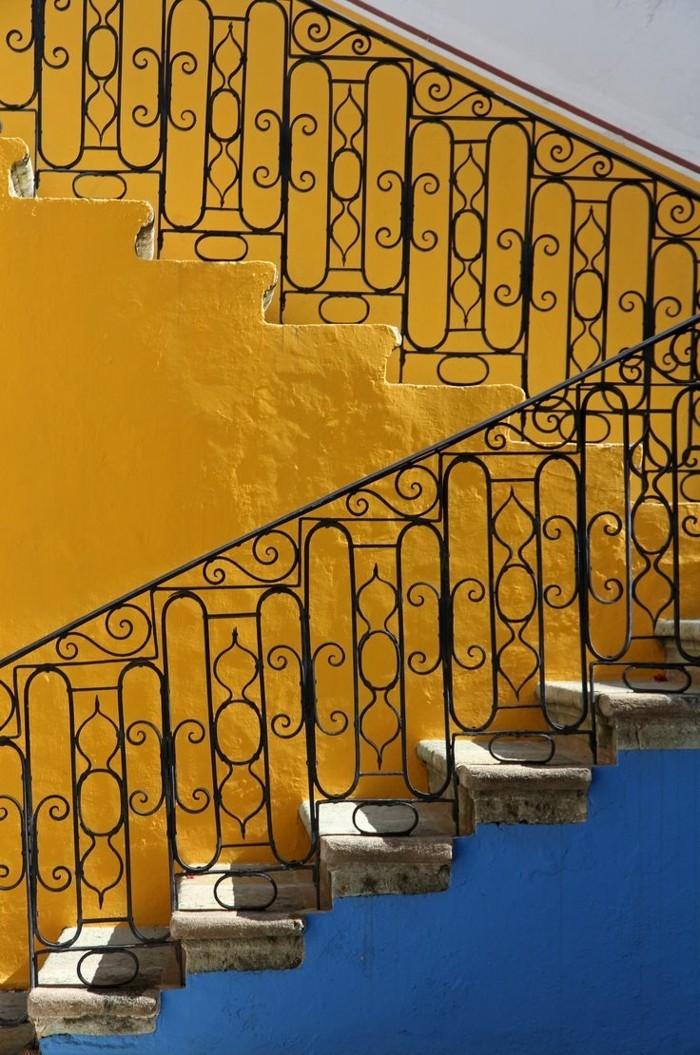 einrichtungsbeispiele mexikanischer stil wohnideen 9
