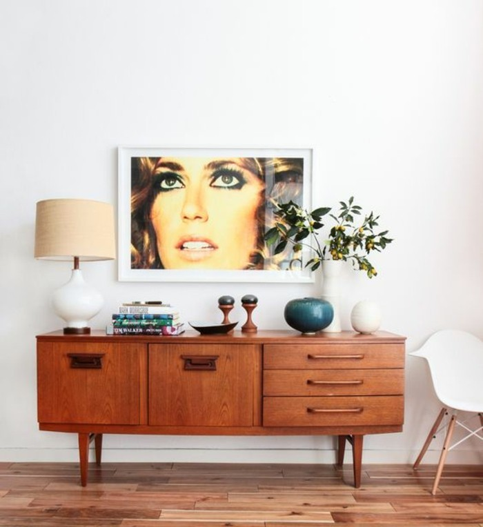 kommode flur holz innenr ume und m bel ideen. Black Bedroom Furniture Sets. Home Design Ideas