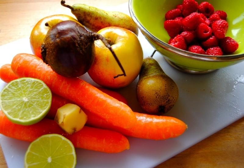 gesund leben gesunde ernaehrung beta carotin