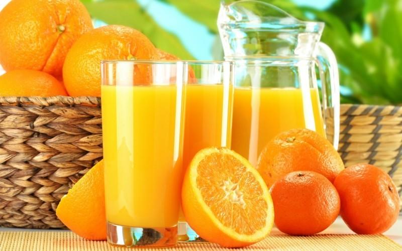 gesund leben vitamin c obst saefte gesunde ernaehrung