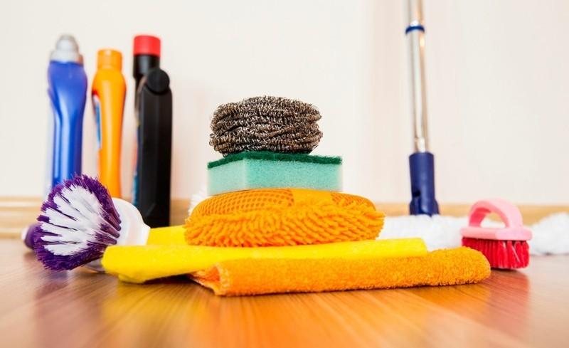haushalttipps reinigung boden wischen reinigungsmittel