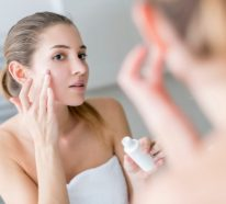 Erste Hilfe Hautpflege Tipps für den Winter
