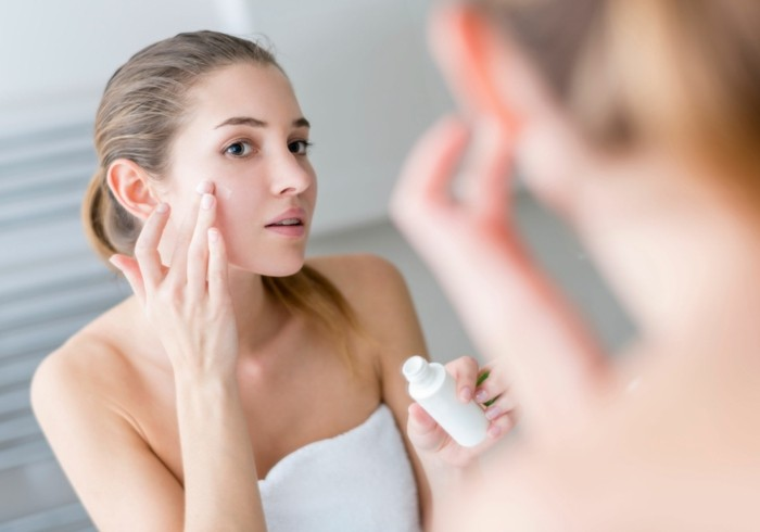 hautpflege tipps hausgemachte masken naturmittel