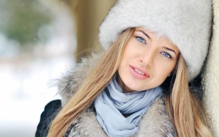 hautpflege tipps winter haut pflegemittel