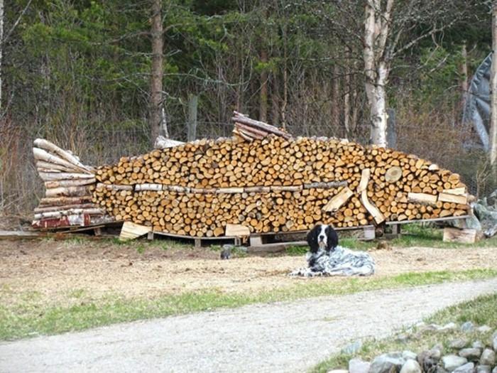 Holz Machen Top Gartendeko Ideen Selber Machen Cool Gartendeko Holz