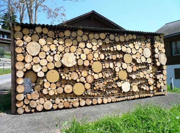 Holzskulpturen selber machen: 30 Ideen für Kunst aus ...