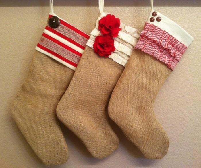 ideen fuer weihnachten lein