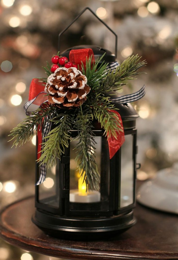 ideen fuer weihnachten fensterdeko zimmer weisenhaus beisamen laterne