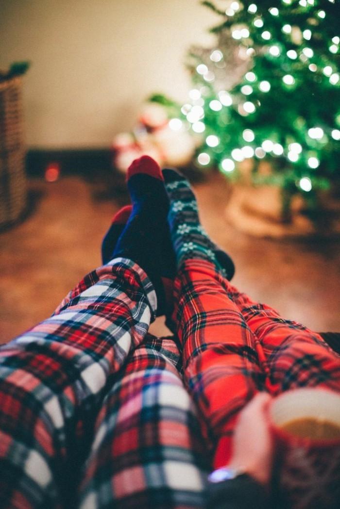 ideen fuer weihnachten fensterdeko zimmer weisenhaus beisamen sein