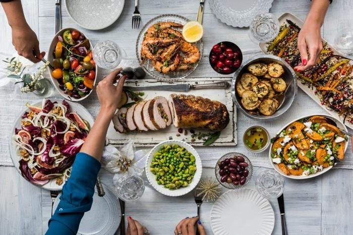 ideen fuer weihnachten fensterdeko zimmer weisenhaus essen