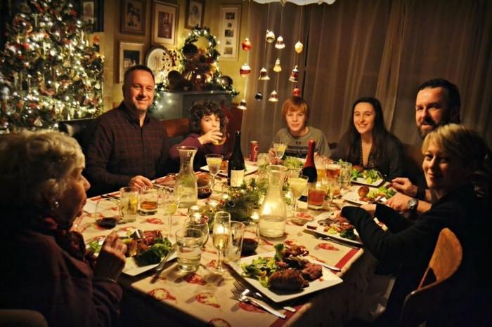 ideen fuer weihnachten fensterdeko zimmer weisenhaus ganzheit