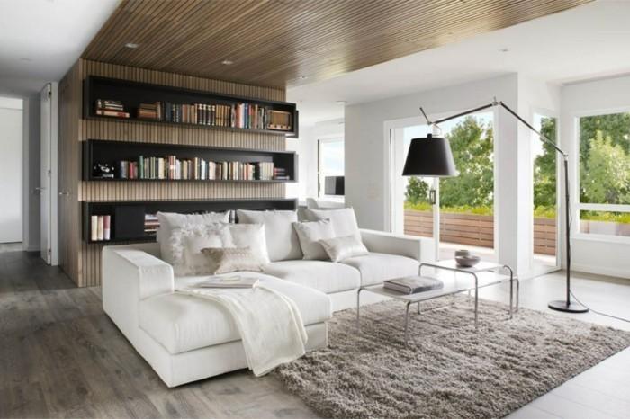 Wohnung einrichten zeitgen ssisch oder traditionell soll for Arredamento casa design interni