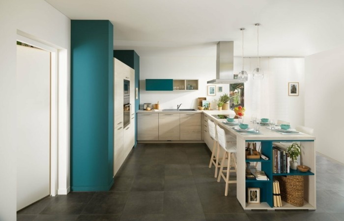 Nice Trendfarben Küche 2016 Pictures. Kuchen Trendfarben 2016 ...
