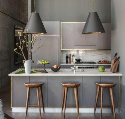 k chengestaltung ideen und aktuelle trends 2017. Black Bedroom Furniture Sets. Home Design Ideas