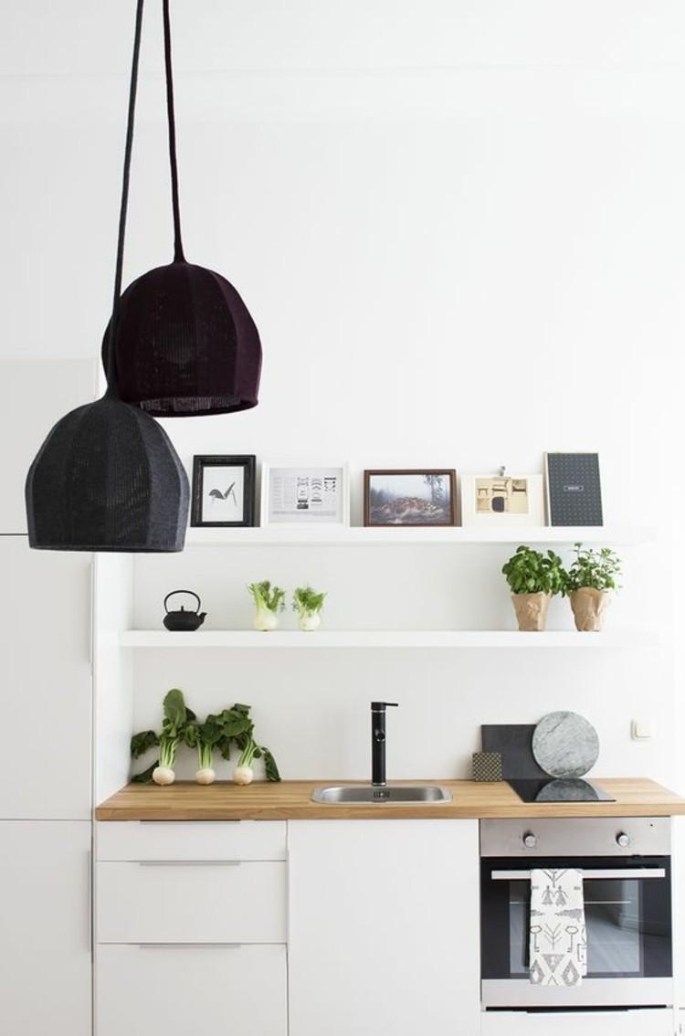 Küchengestaltung Ideen und aktuelle Trends 2017