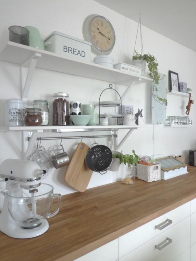 Moderne Küchengestaltung küchengestaltung ideen und aktuelle trends 2017
