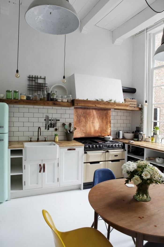 Die Kuchengestaltung Kann Doch Stilvoll Und Zugleich Funktional Sein