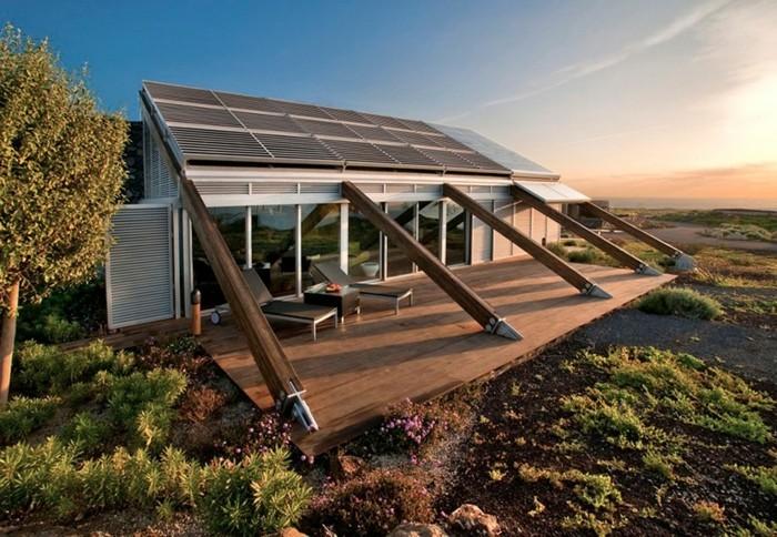 klimaneutraler urlaub tenerife casa bioclimatica rodriguez gil