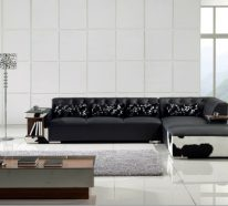 22 Moderne Sofas – was sollten Sie beim Kauf unbedingt beachten