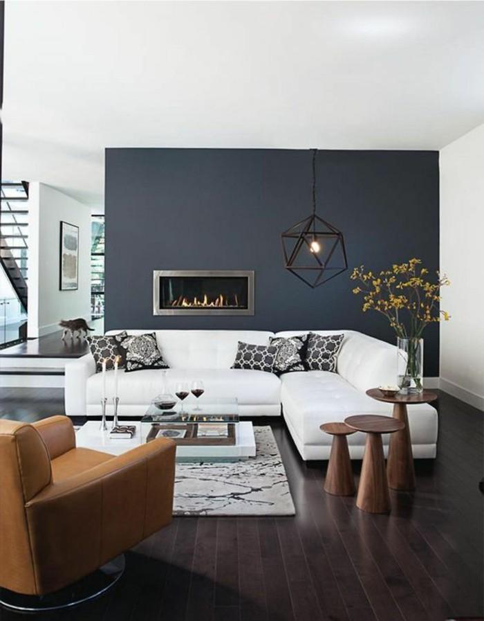 moderne sofas wohnideen wohnzimmer weisses design