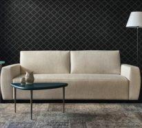 Moderne Sofas – Lernen Sie, die Qualität moderner Sofas gut auszuwerten