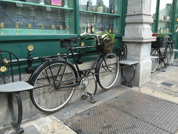 sitzbank fahrrad dublin