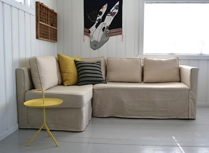 sofabezug tiere schick patchwork rot polster auflagen jeans canvas 3