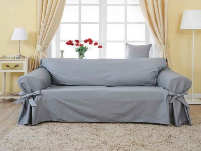 der sofabezug verl ngert das leben ihrer couch. Black Bedroom Furniture Sets. Home Design Ideas