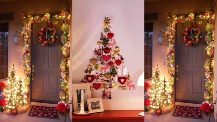 33 Weihnachtsdeko Ideen und praktische Tipps für ein stimmungsvolles ...