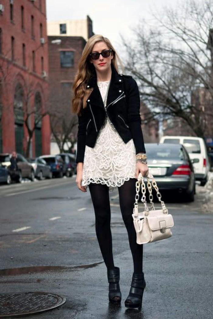 Elegante winterkleider